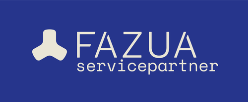 Appointed - FAZUA Certified Service Partner