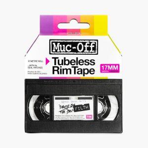 Muc-Off Tubeless Rim Tape - 17mm
