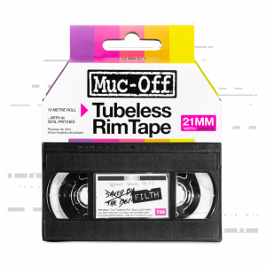 Muc-Off Tubeless Rim Tape - 21mm