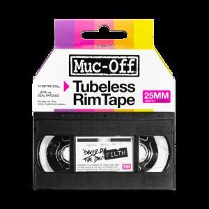 Muc-Off Tubeless Rim Tape - 25mm