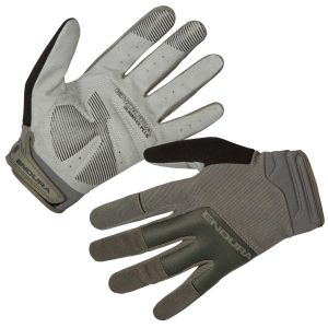 Endura Hummvee Plus Cycle Glove II - Khaki