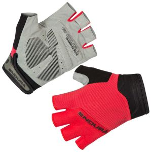 Endura Hummvee Plus Cycle Mitt II - Red