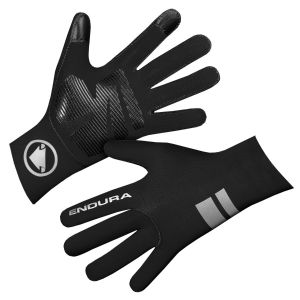 Endura FS260-Pro Nemo Neoprene Cycle Glove II - Black
