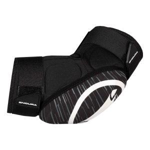 Endura SingleTrack MTB Elbow Pads II - Black