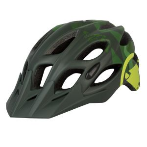 Endura Hummvee Helmet - Khaki
