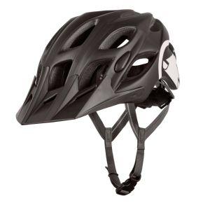 Endura Hummvee Helmet - Matt Black