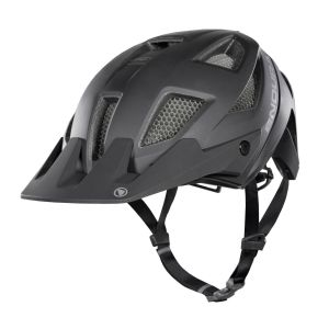 Endura MT500 MTB Helmet - Black
