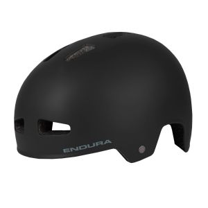 Endura PissPot Helmet - Matt Black
