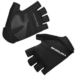 Endura Women's Xtract II Cycle Mitts - Black