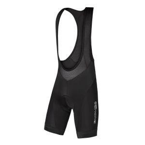 Endura FS260-Pro Mens Cycle Bib Shorts - Black