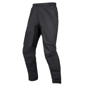 Endura Hummvee Waterproof Cycling Trousers - Black