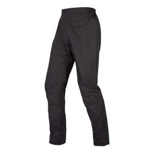 Endura Mens Urban Luminite Waterproof Cycle Pants - Anthracite