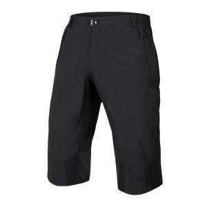 Endura MT500 Mens Waterproof Cycle Shorts II - Black