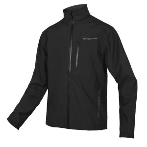 Endura Hummvee Waterproof Cycle Jacket - Black