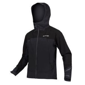 Endura MT500 Waterproof Jacket II - Black