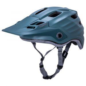 Kali Maya 3.0 Enduro Cycle Helmet -  Matt Moss/Silver