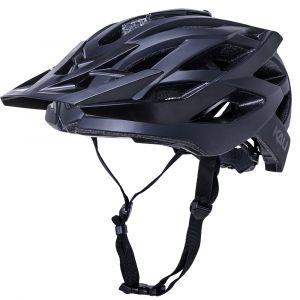 Kali Lunati Enduro Cycle Helmet - Matt Black