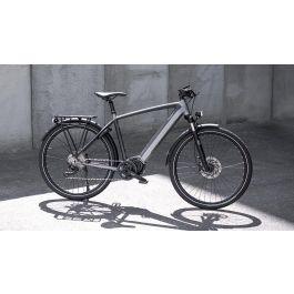 Triumph Trekker E-Bike