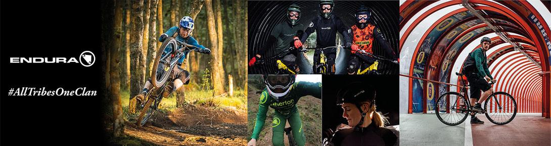 Endura Cycle Clothing
